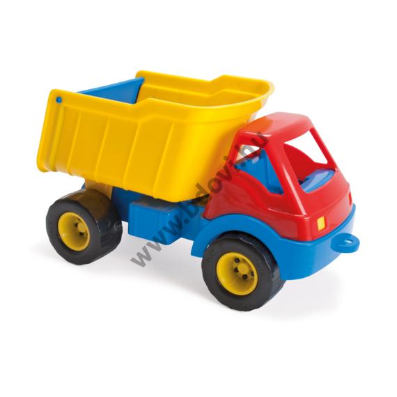 Óriás teherautó (30 cm)