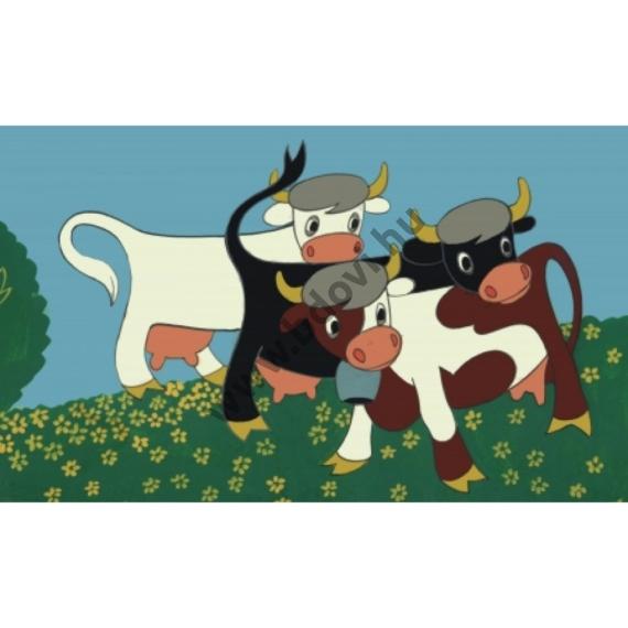 A török és a tehenek