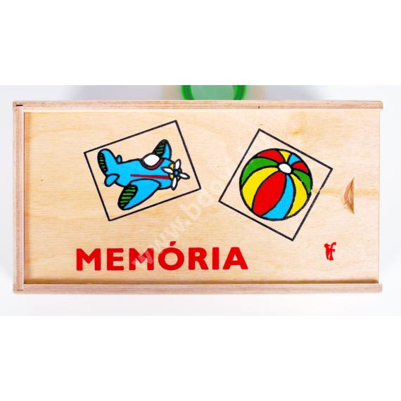 Memória (vegyes)