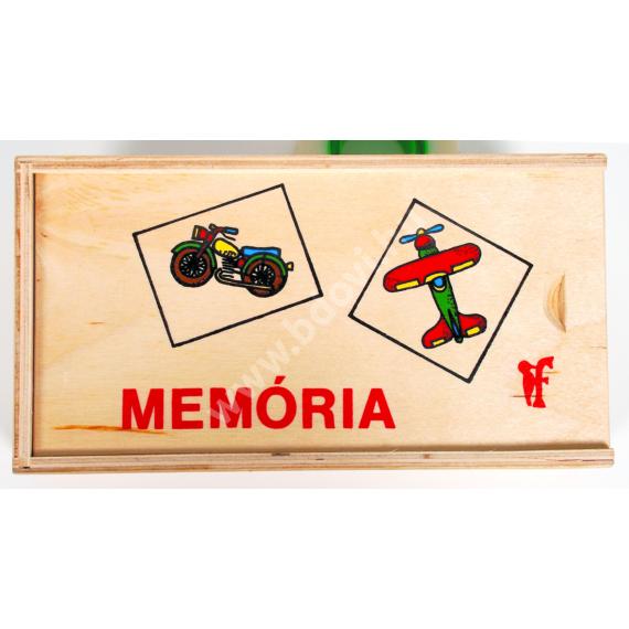 Memória (járműves)