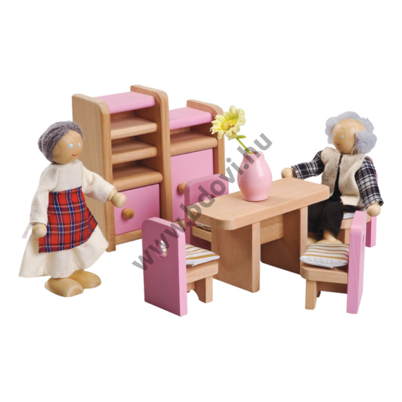 Bababútor (ebédlő)