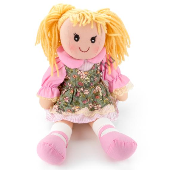Rongybaba 30 cm (Lili)