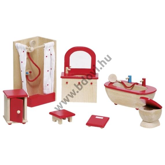Bababútor - Fürdőszoba