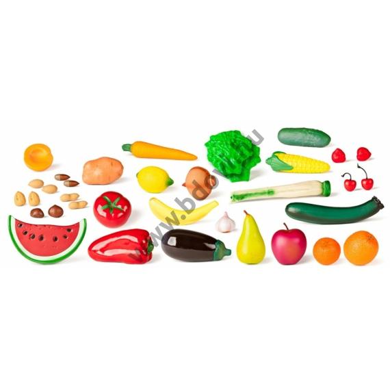 Gyümölcsök, zöldségek, szárított gyümölcsök