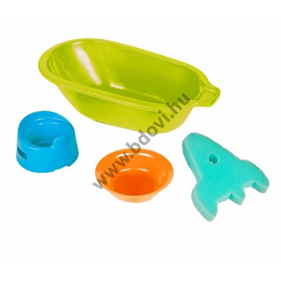 Baba fürdető készlet
