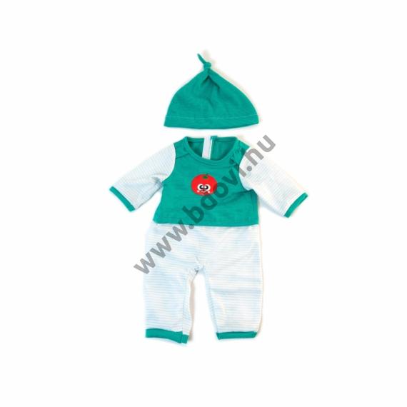 Pizsama - 38-40 cm-es babához (fiú)