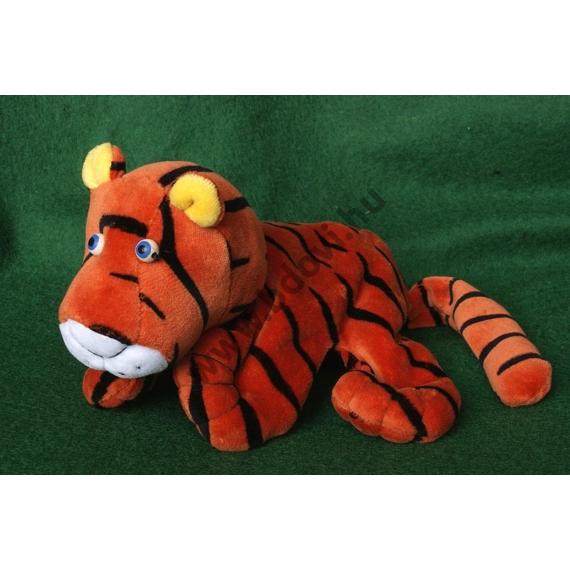 Ötujjas báb: tigris - gyerek kézre