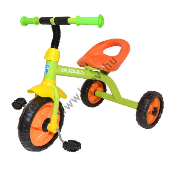 Gyermek tricikli