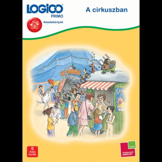 Logico PRIMO: A cirkuszban