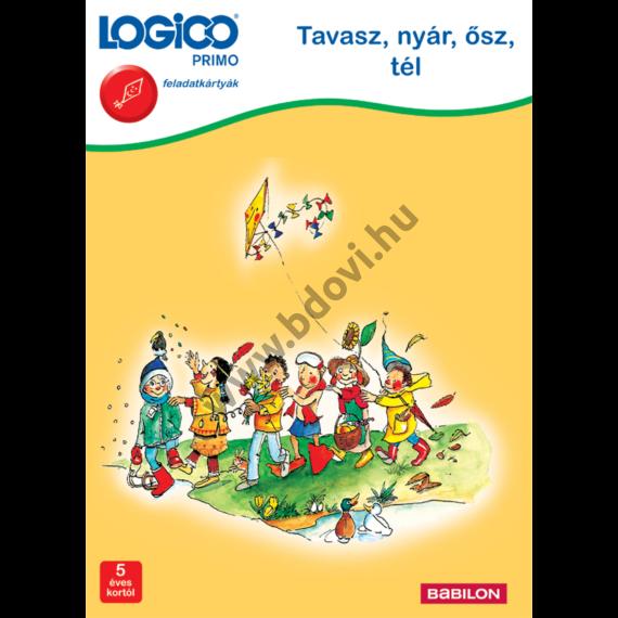 Logico Primo: Tavasz, nyár, ősz, tél