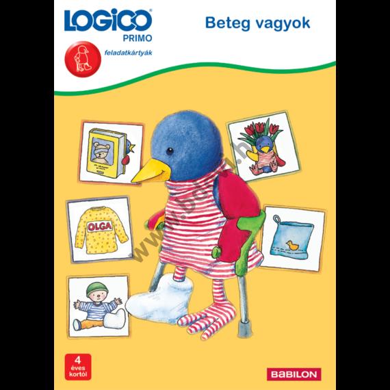 Logico PRIMO: Beteg vagyok