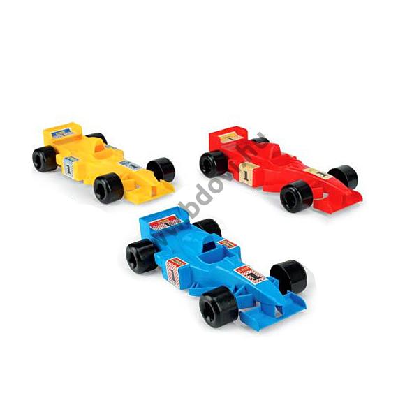 F1 versenyautók