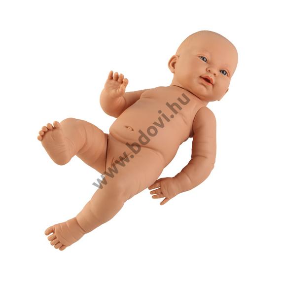 Lány csecsemő baba 45 cm