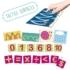 Kép 4/4 - Tapintós íráselőkészítő kártyakészlet