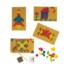 Kép 2/4 - Kalapácsos tangram játék