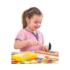 Kép 4/4 - Kalapácsos tangram játék
