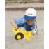 Kép 2/2 - 129 db-os maxi homokozó készlet