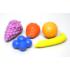 Kép 2/2 - Szortírozó készlet gyümölcsök 108 db/készlet