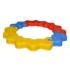 Kép 1/2 - Egyensúlyozó ösvény - műanyag elemekből - 16 darabos