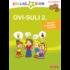 Kép 1/3 - Ovi-suli 2. - Sorrend, kiegészítés, színezés