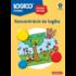 Kép 1/3 - Logico PRIMO: Koncentráció és logika