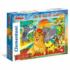 Kép 1/2 - Az oroszlán őrség - 24 db-os maxi puzzle