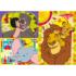 Kép 2/2 - Disney klasszikusok 3 az 1-ben puzzle 3 x 48 db-os