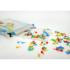 Kép 2/5 - Mozaik Pötyi kreatív szett 10 mm 100 db-os