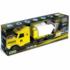 Kép 2/2 - Kamion konténerrel és fénnyel 80 cm