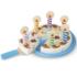 Kép 2/3 - Fa születésnapi torta
