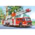 Kép 2/2 - Tűzoltóautó 60db-os puzzle