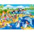 Kép 2/2 - Delfin park 60db-os puzzle