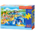 Kép 1/2 - Delfin park 60db-os puzzle