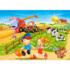 Kép 2/2 - Nyár a farmon 60db-os puzzle